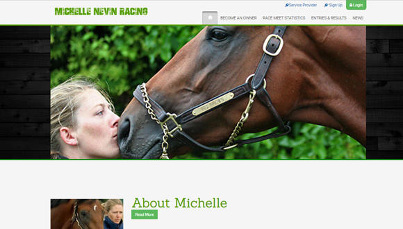 Michellenevinracing